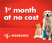 PC Financial Pet Insurance