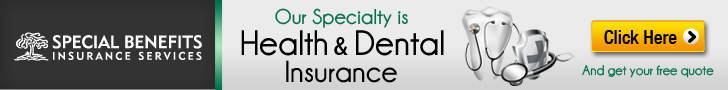 Special Benefits Insurance Services (SBIS)