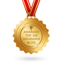 the Top 100 Insurance Blogs